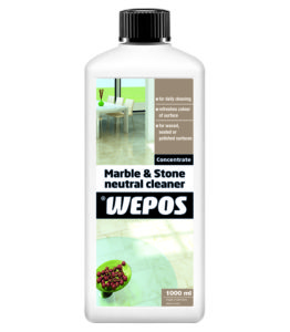 Marble and Stone Neutral Cleaner
