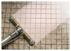 Hi-Glitz How to Clean Grout (the area between tiles) like a Pro