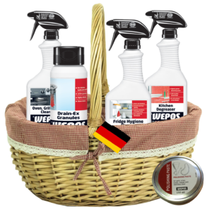 Kitchen Gift Basket Pack