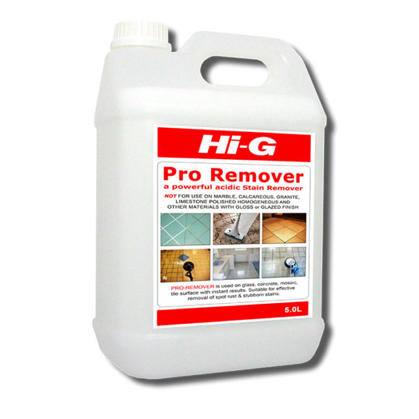 Quality Cleaning Product in Singapore - Hi-Glitz Pro Remover