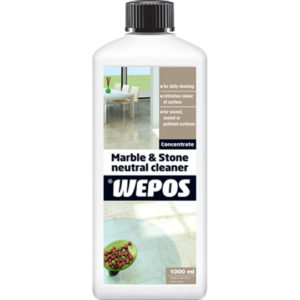 Hi-Glitz Quality Cleaning products in Singapore | Marble & Stone Neutral Cleaner