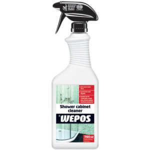 shower cabinet cleaner | Limescale remover