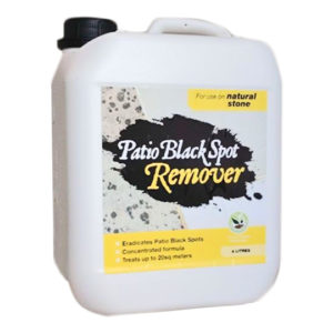 Hi-Glitz Quality Cleaning product | Patio Black Spot Removal